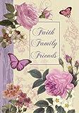 Cheap Faith Family Friends Large Flag