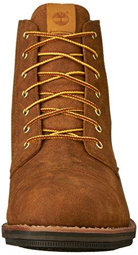 Timberland - Zapatillas de deporte para hombre Wheat