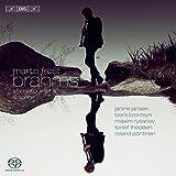 Brahms: Clarinet Quintet/Trio