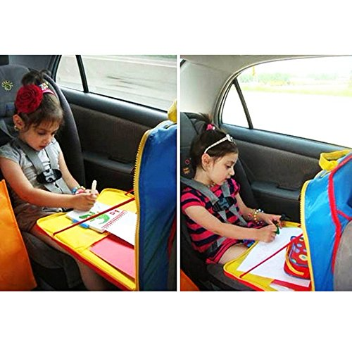 joan miro car valet kids travel accessories artist studio travel activity table amazoncouk toys games