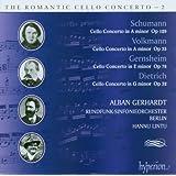 V2 Romantic Cello Cto