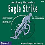 Alex Rider 04. Eagle Strike