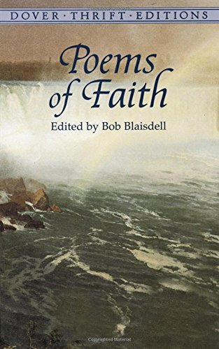 Poems of Faith (Dover Thrift Editions) pdf epub
