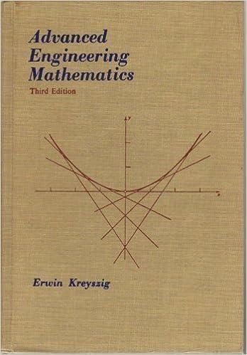 Ebook free mathematics engineering download erwin kreyszig advanced