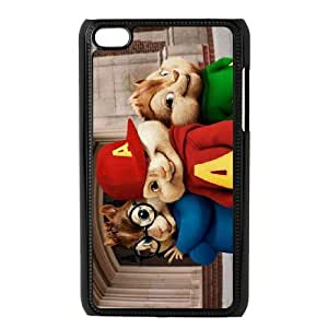 SUPCASE Alvin and the Chipmunks: The Road Chip Poster series For Ipod Touch 4 Csaes phone Case THQ139896