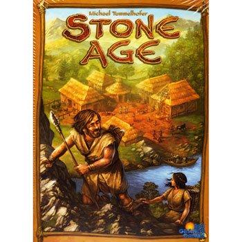 Stone Age by Rio Grande Games