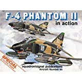 F-4 Phantom II in Action, Larry Davis, 0897471547