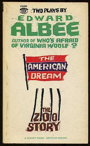 Download The American Dream And The Zoo Story Book Pdf