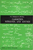 img - for Studies in Modern Chemistry - Carbenes, Nitrenes and Arynes book / textbook / text book