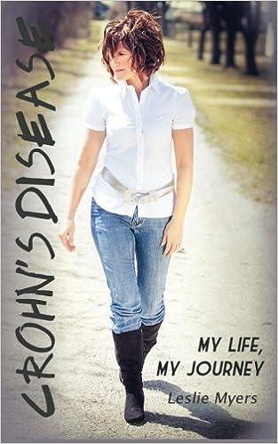 Book Crohn's Disease: My Life, My Journey