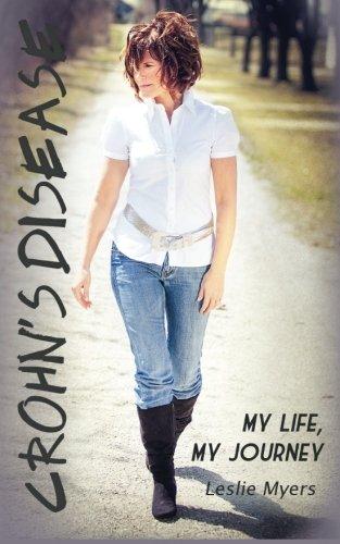 Download Crohn's Disease: My Life, My Journey PDF