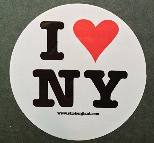 I Heart NY 3 Pack -