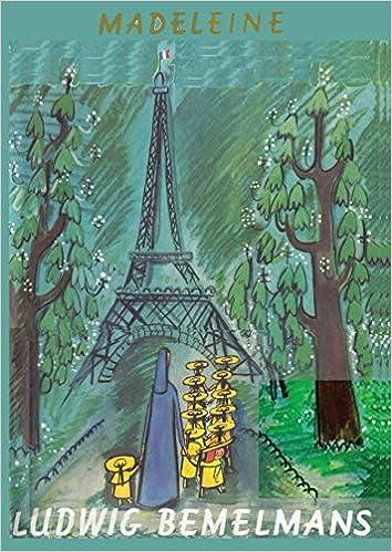Madeleine French Edition Ludwig Bemelmans Sam Sloan