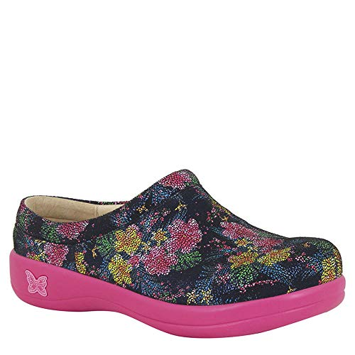 Alegria Kayla Womens Professional Shoe Lei 9 M US