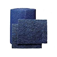 Galapagoz Filter Air Washable Rigid Washable Cut to Fit AC Furnace Air Filter Cleaner US 2pack 20 x 30 x 1 inch