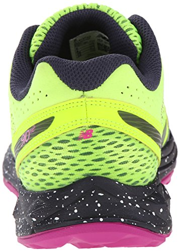 New Trail Women's Balance Running WT910V2 Pink Green Shoe UFZUrqtaxw