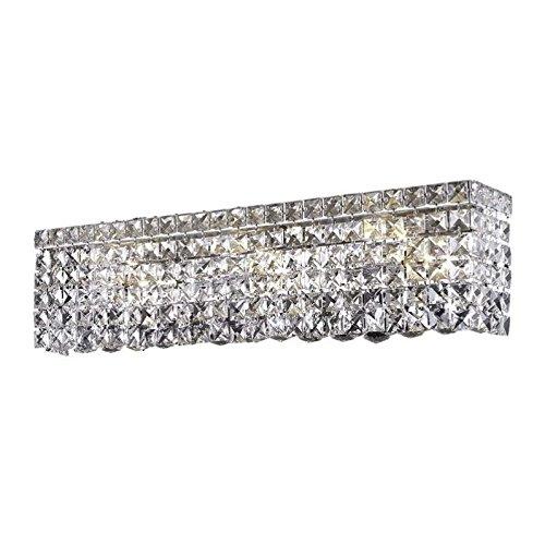 Maxima Crystal (Elegant Lighting Maxime 26