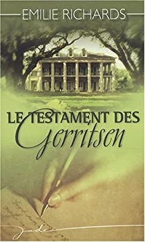 Le testament des Gerritsen par Richards
