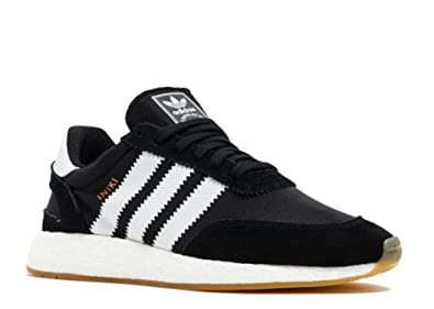 adidas Iniki Runner In Core Black/White, 4