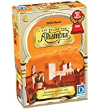 Queen Games 6036 - Alhambra Gold, Brettspiele