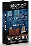 Coconix Wood Restore PRO - Professional Floor & Furniture Repair Kit