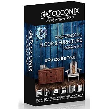 Amazon Com Coconix Floor And Furniture Repair Kit
