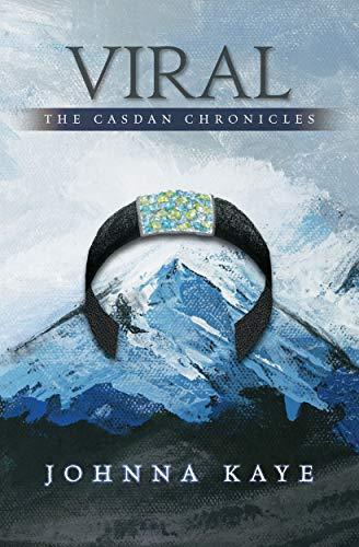Viral (The Casdan Chronicles Book 2)