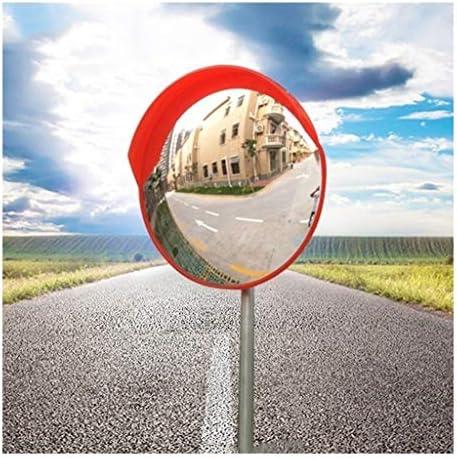 カーブミラー 駐車場交差点のための広角安全ミラーPC耐久性と軽量飛散防止 RGJ4-1 (Size : 1000mm)