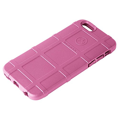 Magpul Industries Field Case Fits Apple iPhone 6 Plus, Pink