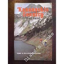 Kanaskis Country Trail Guide