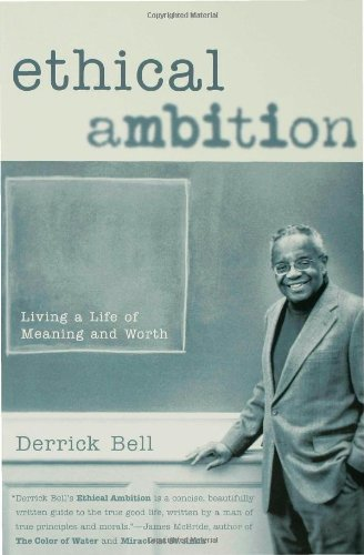 Download Ethical Ambition: Living a Life of Meaning and Worth pdf