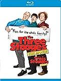 The Three Stooges (Bilingual) [Blu-ray]
