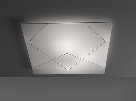 Plafoniera Tessuto Elasticizzato : Anperbar lampada da soffitto tie tessuto elasticizzato
