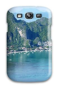 Jennifer Guelzow's Shop Hot 6287941K32111917 Premium Case For Galaxy S3- Eco Package - Retail Packaging -