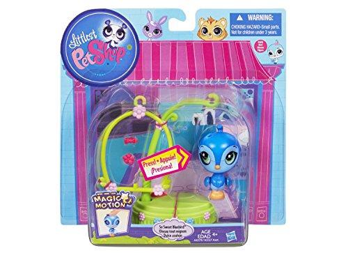 Littlest Pet Shop 'So Sweet Bluebird' Toy -