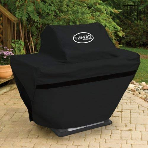 Vermont Castings Barbecue - Vermont Castings Deluxe BBQ Cover for 4 Burner Signature Series Grills by Vermont Castings