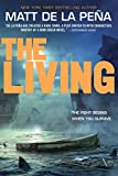 "Newbery Award-winning author Matt de la Peña's The Living is ""a rare thing: a plot-driven YA with characters worthy of a John Green novel."" [Entertainment Weekly, A-]   Shy takes the summer job to make some money. A few months on a luxury cru..."