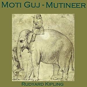 Moti Guj - Mutineer Audiobook