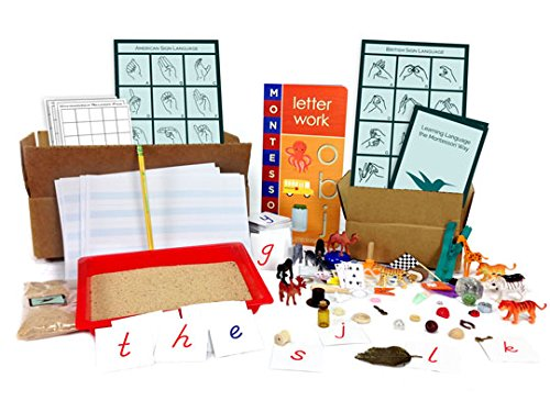 Montessori By Mom Learning Language Kids Toolbox