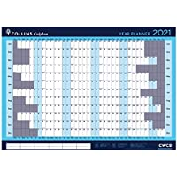 Collins Colplan CWC9 2021 - Planificador anual