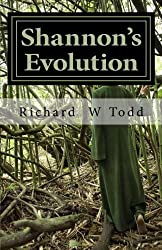 Shannon's Evolution (A Madness of Avlon Klynn Novel Book 1)