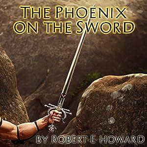 The Phoenix on the Sword Audiobook