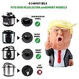 Yolococa Steam Diverter,Trump Steam Release