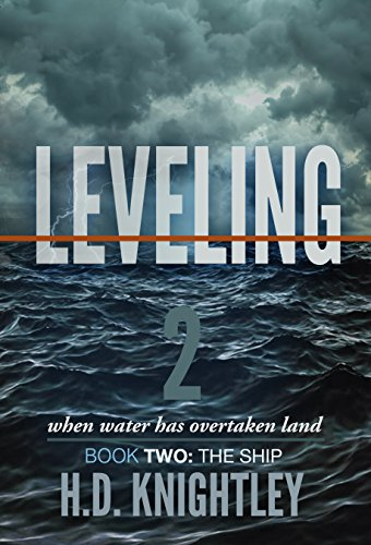 Leveling 2: The Storm (The Leveling Series)
