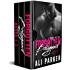 Forgotten Bodyguard Box Set: A Forbidden Fruit Series