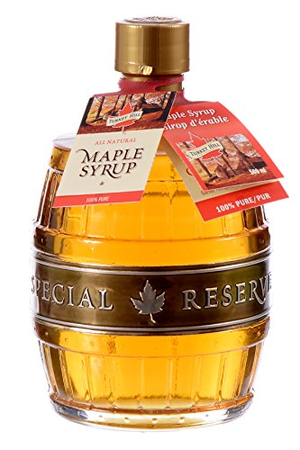 Turkey Hill Maple Syrup Grade A Special Reserve 500mL for sale  Delivered anywhere in USA