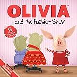 OLIVIA and the Fashion Show, , 1442420286