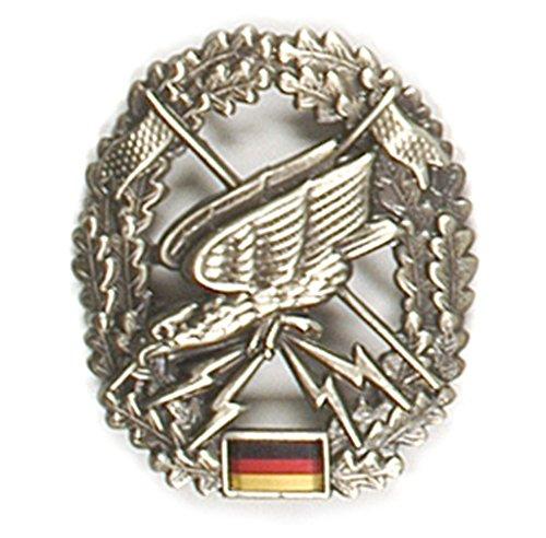 chel Beanie Bundeswehr Ej Bl Beret A Badge Zwpzgxqq