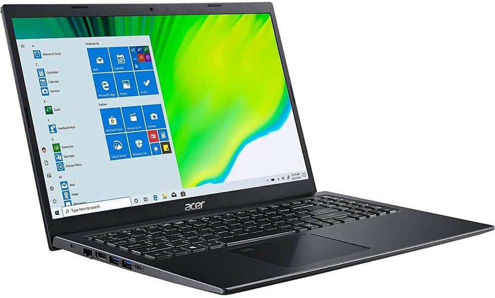 Acer Aspire 5 A515-56-51AE 15.6