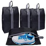 Alezywels Shoe Storage Organizer Bags